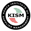 Kenya Institute Of Supplies Management
